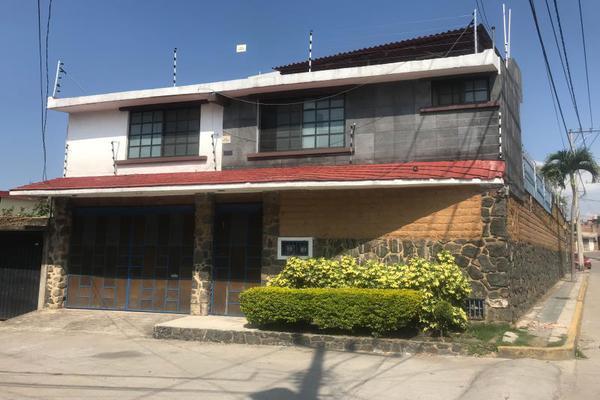 Foto de casa en venta en maravillas 0, maravillas, cuernavaca, morelos, 10312337 No. 01