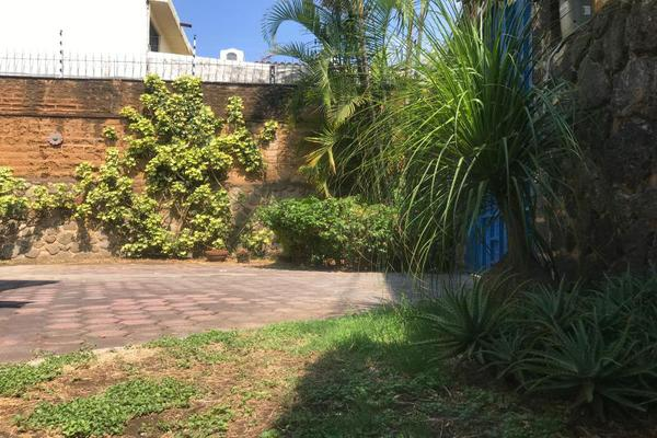 Foto de casa en venta en maravillas 0, maravillas, cuernavaca, morelos, 10312337 No. 10
