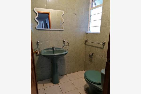 Foto de casa en venta en maravillas 1, maravillas, puebla, puebla, 0 No. 04