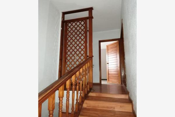 Foto de casa en venta en maravillas 1, maravillas, puebla, puebla, 0 No. 02