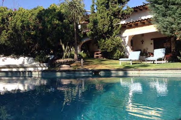 Foto de casa en venta en  , maravillas, cuernavaca, morelos, 3430437 No. 01