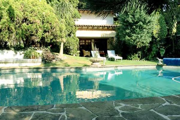 Foto de casa en venta en  , maravillas, cuernavaca, morelos, 3430437 No. 02