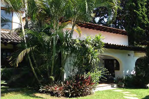 Foto de casa en venta en  , maravillas, cuernavaca, morelos, 3430437 No. 03