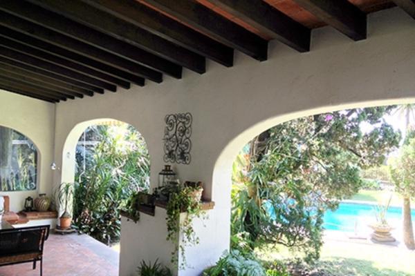 Foto de casa en venta en  , maravillas, cuernavaca, morelos, 3430437 No. 04