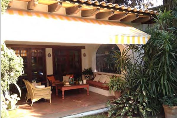 Foto de casa en venta en  , maravillas, cuernavaca, morelos, 3430437 No. 05