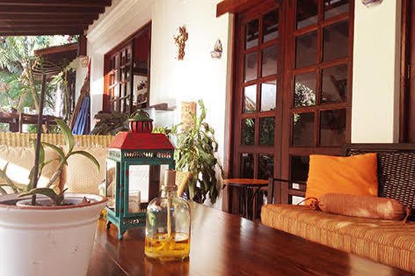 Foto de casa en venta en  , maravillas, cuernavaca, morelos, 3430437 No. 07