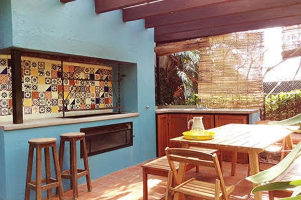 Foto de casa en venta en  , maravillas, cuernavaca, morelos, 3430437 No. 12