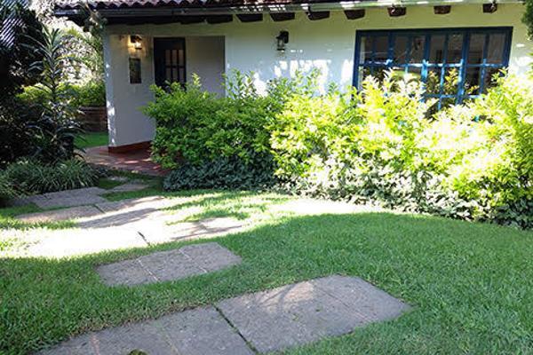 Foto de casa en venta en  , maravillas, cuernavaca, morelos, 3430437 No. 14