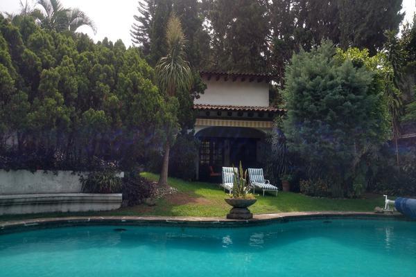 Foto de casa en venta en  , maravillas, cuernavaca, morelos, 3431557 No. 02