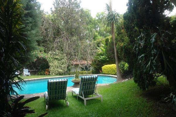 Foto de casa en venta en  , maravillas, cuernavaca, morelos, 3431557 No. 03