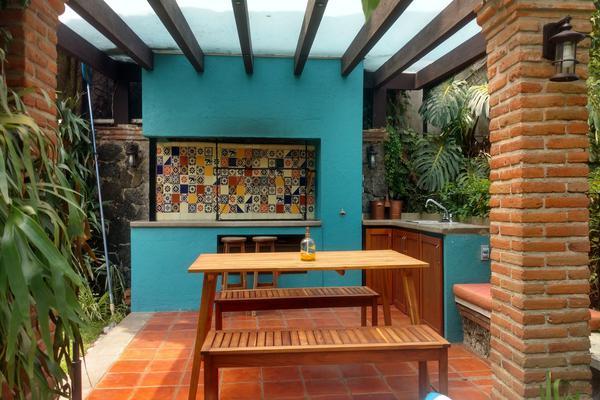 Foto de casa en venta en  , maravillas, cuernavaca, morelos, 3431557 No. 04