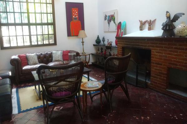 Foto de casa en venta en  , maravillas, cuernavaca, morelos, 3431557 No. 05