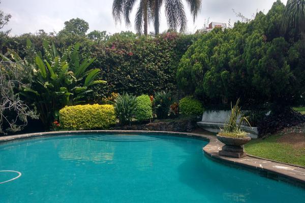 Foto de casa en venta en  , maravillas, cuernavaca, morelos, 3431557 No. 15