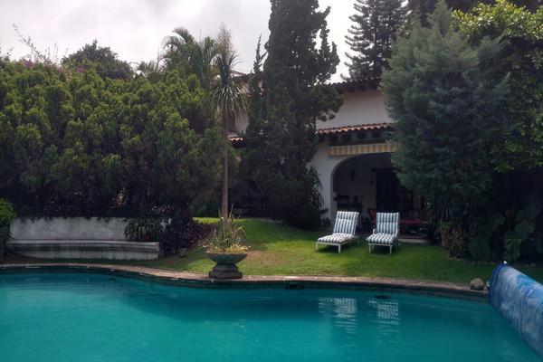 Foto de casa en venta en  , maravillas, cuernavaca, morelos, 3431557 No. 16