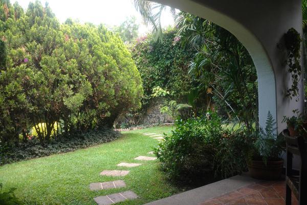 Foto de casa en venta en  , maravillas, cuernavaca, morelos, 3431557 No. 17