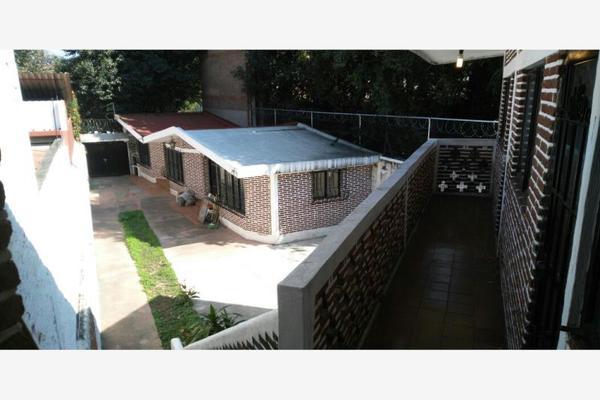 Foto de casa en venta en  , maravillas, cuernavaca, morelos, 7245375 No. 01