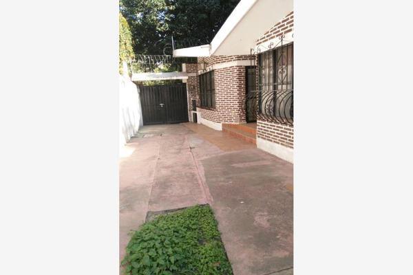 Foto de casa en venta en  , maravillas, cuernavaca, morelos, 7245967 No. 03