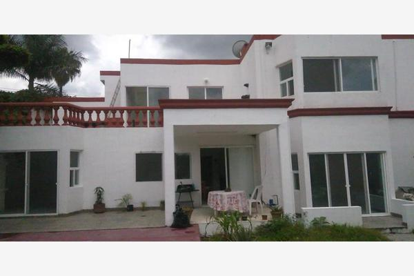 Foto de casa en venta en  , maravillas, cuernavaca, morelos, 9301421 No. 02