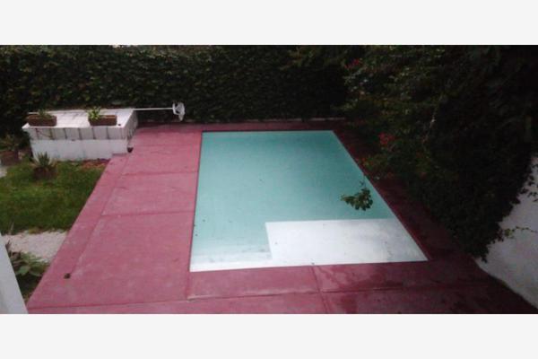 Foto de casa en venta en  , maravillas, cuernavaca, morelos, 9301421 No. 04