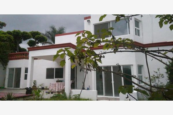 Foto de casa en venta en  , maravillas, cuernavaca, morelos, 9301421 No. 09