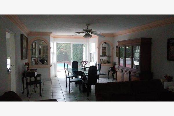 Foto de casa en venta en  , maravillas, cuernavaca, morelos, 9301421 No. 11