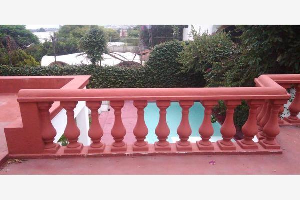 Foto de casa en venta en  , maravillas, cuernavaca, morelos, 9301421 No. 12
