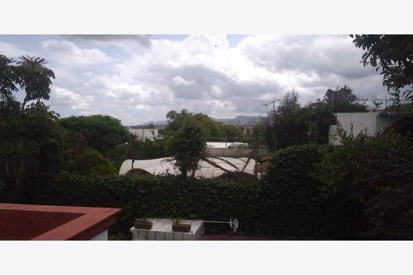 Foto de casa en venta en  , maravillas, cuernavaca, morelos, 9301421 No. 14