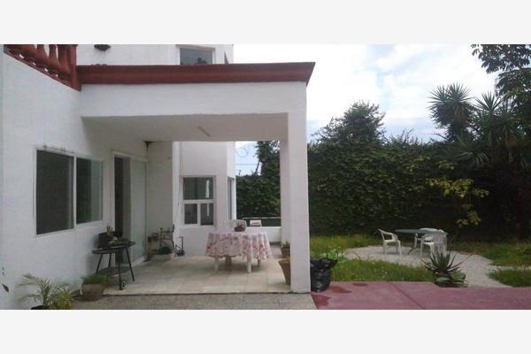 Foto de casa en venta en  , maravillas, cuernavaca, morelos, 9301421 No. 15