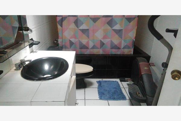 Foto de casa en venta en  , maravillas, cuernavaca, morelos, 9301421 No. 18