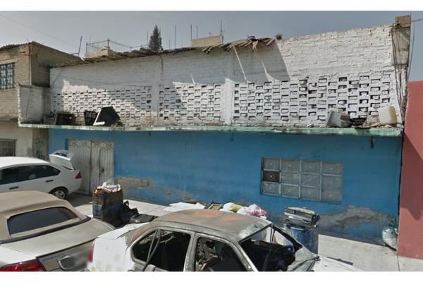 Foto de casa en venta en  , maravillas, nezahualcóyotl, méxico, 10032163 No. 02