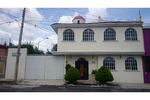 Foto de casa en venta en  , maravillas, puebla, puebla, 1283905 No. 01