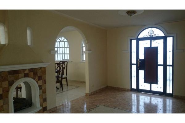 Foto de casa en venta en  , maravillas, puebla, puebla, 1283905 No. 04