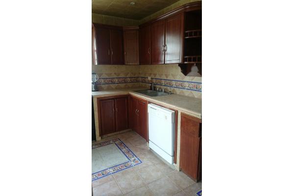 Foto de casa en venta en  , maravillas, puebla, puebla, 1283905 No. 05