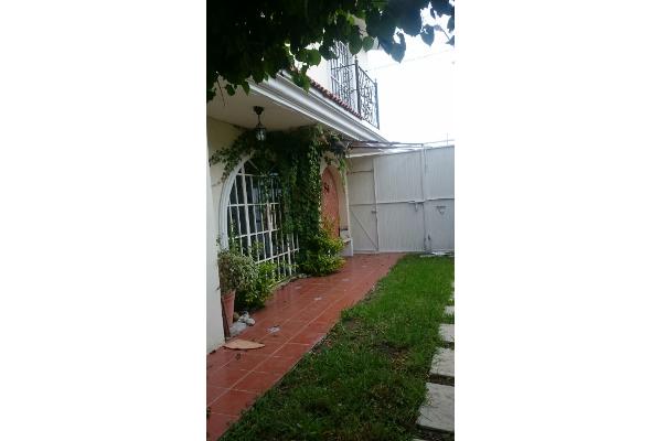 Foto de casa en venta en  , maravillas, puebla, puebla, 1283905 No. 07