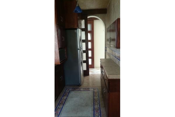 Foto de casa en venta en  , maravillas, puebla, puebla, 1283905 No. 08