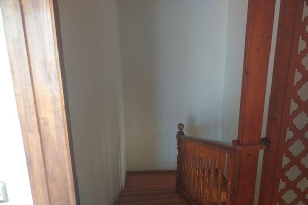 Foto de casa en venta en  , maravillas, puebla, puebla, 18091786 No. 12