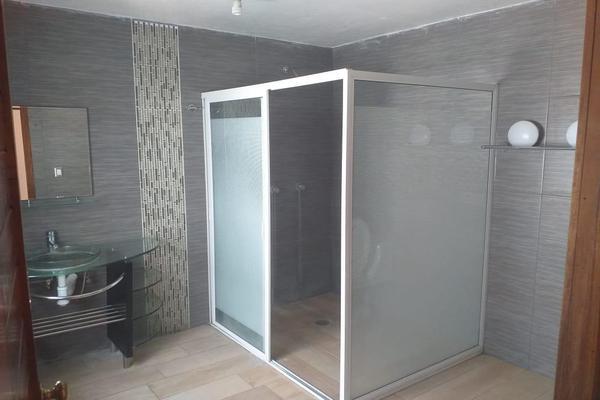 Foto de casa en venta en  , maravillas, puebla, puebla, 18091786 No. 17