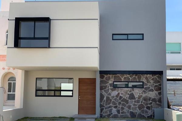Foto de casa en venta en maravillas , residencial el refugio, querétaro, querétaro, 14037307 No. 01