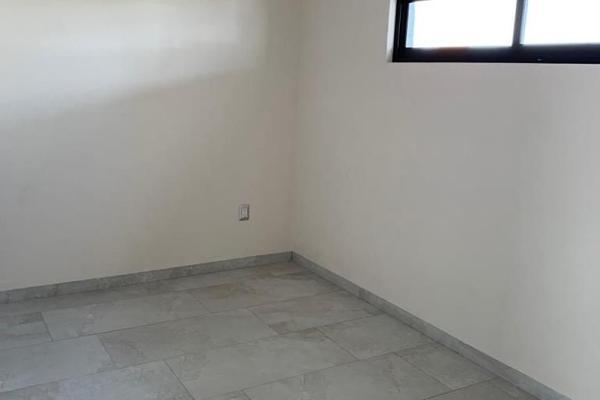 Foto de casa en venta en maravillas , residencial el refugio, querétaro, querétaro, 14037307 No. 04