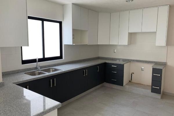 Foto de casa en venta en maravillas , residencial el refugio, querétaro, querétaro, 14037307 No. 05