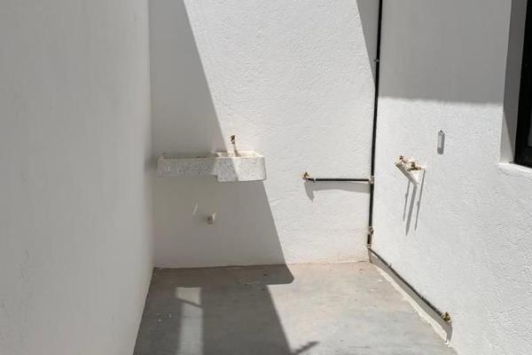 Foto de casa en venta en maravillas , residencial el refugio, querétaro, querétaro, 14037307 No. 06