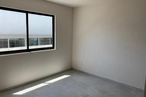 Foto de casa en venta en maravillas , residencial el refugio, querétaro, querétaro, 14037307 No. 10