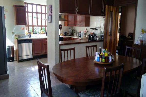 Foto de casa en venta en marconi , del valle, san luis potosí, san luis potosí, 8867487 No. 07