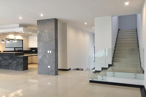 Foto de casa en venta en marcos de niza , residencial cumbres 1 sector, monterrey, nuevo león, 5524544 No. 04