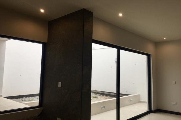 Foto de casa en venta en marcos de niza , residencial cumbres 1 sector, monterrey, nuevo león, 5524544 No. 07