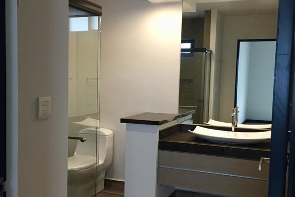 Foto de casa en venta en marcos de niza , residencial cumbres 1 sector, monterrey, nuevo león, 5524544 No. 08