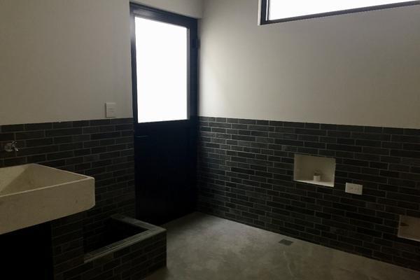 Foto de casa en venta en marcos de niza , residencial cumbres 1 sector, monterrey, nuevo león, 5524544 No. 12