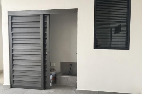 Foto de casa en venta en marcos de niza , residencial cumbres 1 sector, monterrey, nuevo león, 5524544 No. 13