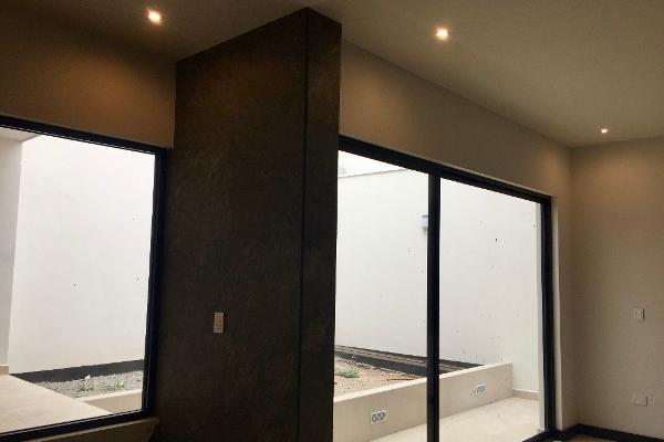 Foto de casa en venta en marcos de niza , residencial cumbres 2 sector 1 etapa, monterrey, nuevo león, 5524544 No. 07