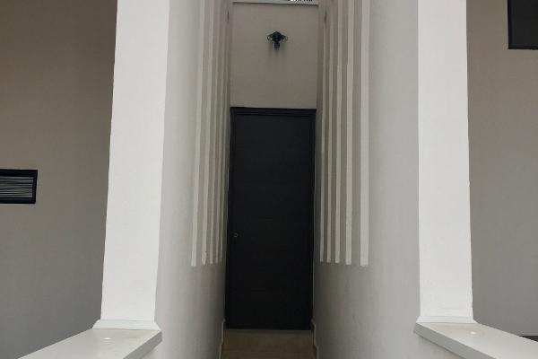 Foto de casa en venta en marcos de niza , residencial cumbres 2 sector 1 etapa, monterrey, nuevo león, 5524544 No. 14
